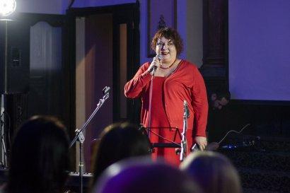 Звуки саксофона заполнили один из старейших отелей Одессы