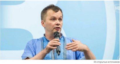 Милованов не видит проблемы в колебании гривны