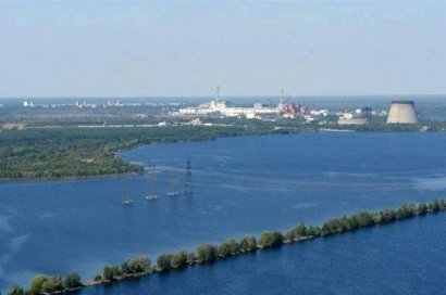В Украине проведут работы по дноуглублению реки Припять