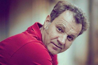 Легендарному комику Георгию Делиеву — 60 лет