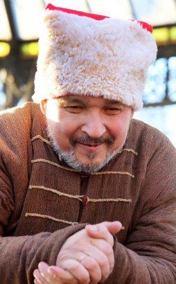 Рождество на Дерибасовской