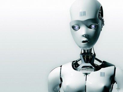 В США начали продавать человекоподобных роботов (ВИДЕО)