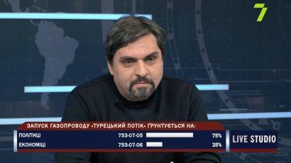 Турецкий поток: Болгария, Турция и другие страны в Балканском регионе уже не получают газ через Украину ВИДЕО