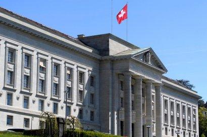 Суд Швейцарии обязал Россию выплатить компенсацию украинским фирмам