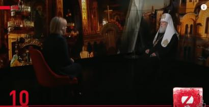 Филарет: Разница между Томосом других церквей в том, что мы - церковь зависимая