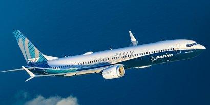 """В корпоративной переписке Boeing 737 Max называли """"самолетом, разработанным клоунами под руководством обезьян"""""""