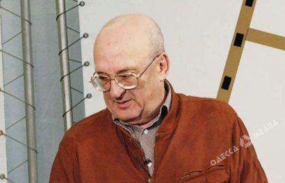 Скончался режиссер, снимавший на Одесской киностудии культовые советские фильмы