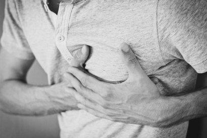 Врач-кардиолог рассказал, как снизить риск сердечного приступа