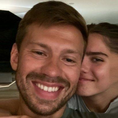 17-летняя внучка Ельцина готовится к свадьбе с известным футболистом