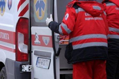 В Тернополе зафиксирована вспышка вирусной пневмонии