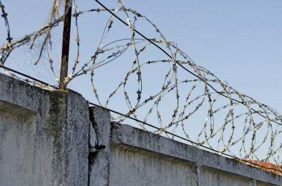 В Забайкалье заключенным перебрасывали наркотики с помощью пушки