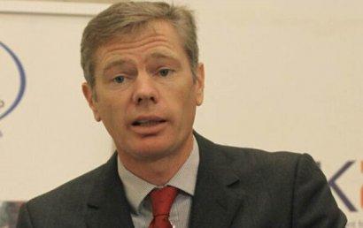 Британский посол в Иране покинул страну спустя пару дней после задержания