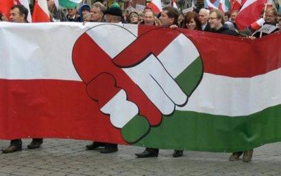 В Европарламенте призывают принять меры в отношении Польши и Венгрии