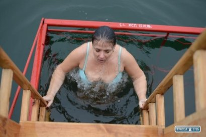 В Одессе определились с официальными местами для крещенских купаний