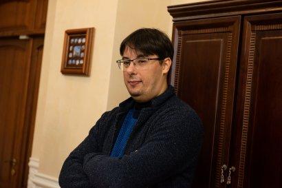 Коллектив МГУ выдвинул Георгия Делиева на присвоение звания  «Почетный гражданин города Одессы»