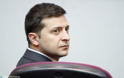 Зеленский требует за две недели установить причастных к прослушке Гончарука