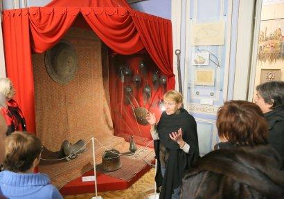 Театр и музей – два зеркала одесской истории