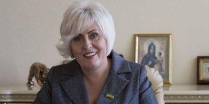 Неля Штепа получила от Украины 3,6 тыс. евро компенсации