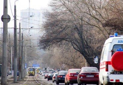 По этой улице ездил Дюк де Ришелье на дачу