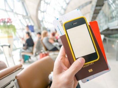 """Кабмин планирует внедрить """"паспорт в смартфоне"""" до конца февраля"""
