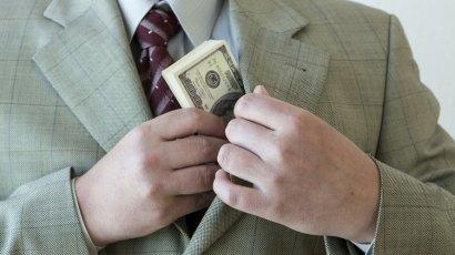 Украина опустилась на 6 мест в рейтинге по Индексу коррупции - Transparency International