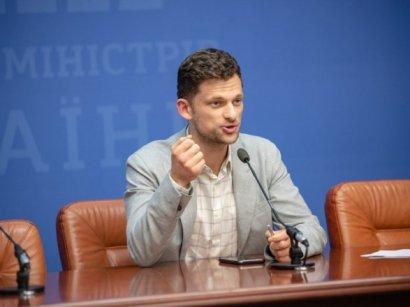 Дубилет назвал численность фактического населения Украины