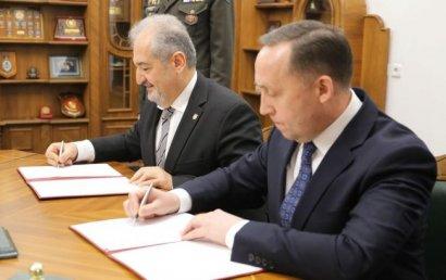Украина и Турция подписали протокол об оборонной кооперации