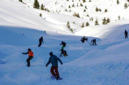На Закарпатье запускают первый в стране лыжный патруль