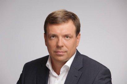 Николай Скорик объявлен кандидатом в мэры Одессы