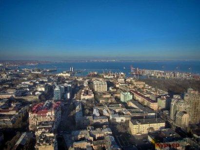 В Одессе отключают свет в нескольких районах города