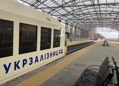 """В Deutsche Bahn подтвердили, что готовы заняться оперативным управлением """"Укрзализныци"""""""