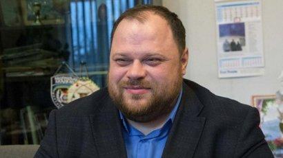 В Раде подготовили законопроект о всеукраинском референдуме, - Стефанчук