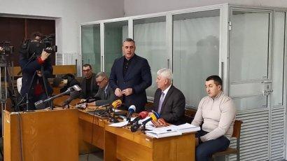 Экс-начальника ГСЧС в Одесской области отправили под домашний арест