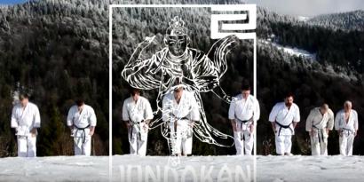 Зимние сборы Джундокан в Каменке - BLACK BELT 2020