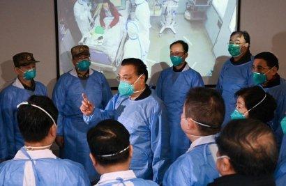 SOS: защищайтесь от коронавируса сами, Минздрав «умыл руки»