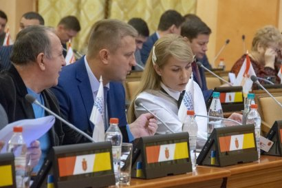 Итоги сессии Одесского городского совета