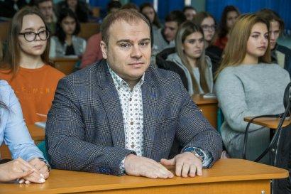 В Международном гуманитарном университете начала работу Школа будущего юриста и Школа бизнеса для будущего экономиста
