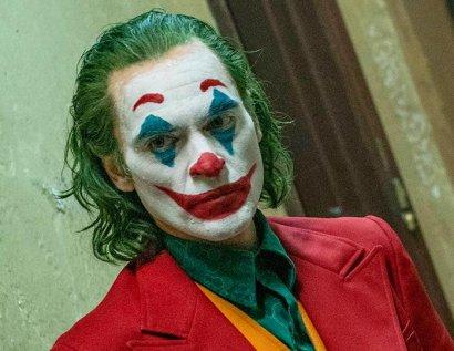 """Фильм """"Джокер"""" попал в список претендентов на """"Золотую малину"""""""