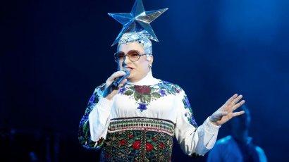 Сердючка примет участие в финале Нацотбора на Евровидение