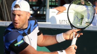 Илья Марченко вышел во второй круг на турнире ATP Challenger Tour во Франции