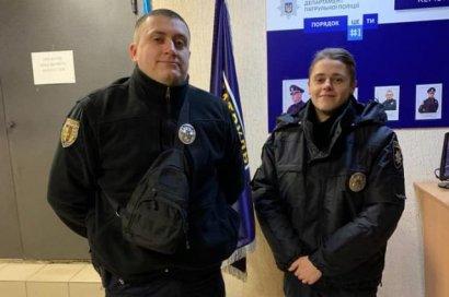 В Луганской области полицейский попал в больницу после спасения самоубийцы