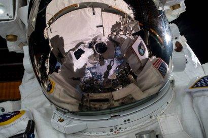 NASA открыло набор астронавтов для полетов на Луну и Марс