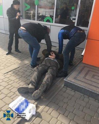 СБУ инсценировала убийство своей сотрудницы и задержала заказчика