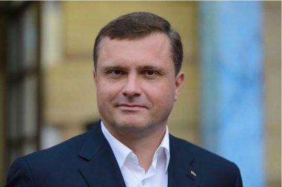 Левочкин: Законопроект о рынке земли не отвечает интересам украинского общества
