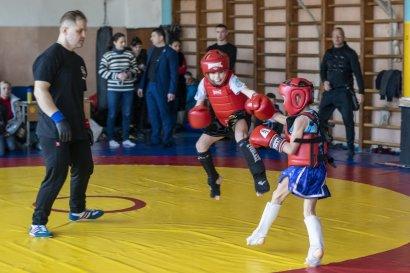 В Одессе прошел чемпионат области по Комбат самозащите ICO