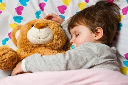 Дети, которые поздно ложатся спать, имеют большую склонность к ожирению, - исследование