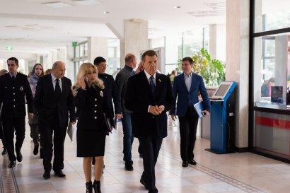 У Вас есть 15 причин, чтобы стать студентом лучшего вуза страны – Национального университета «Одесская юридическая академия»
