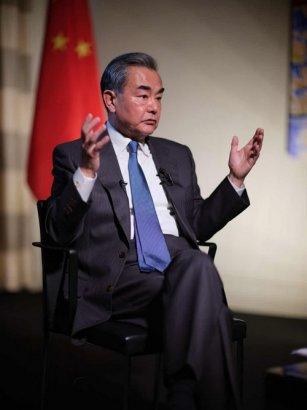 Ван И: Необходимо укреплять глобальное управление и сообща формировать сообщество единой судьбы
