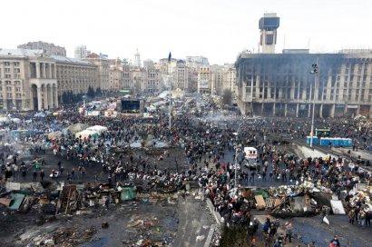 В ГБР предлагают отменить закон об амнистии активистов Майдана