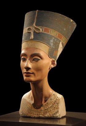 В Египте нашли возможную гробницу Нефертити